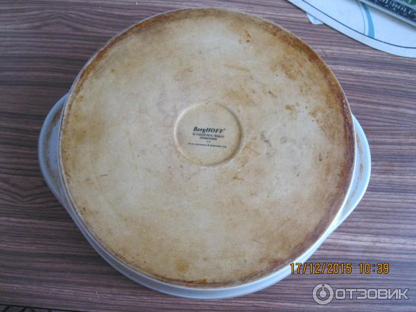 Рецепты для керамики для духовки