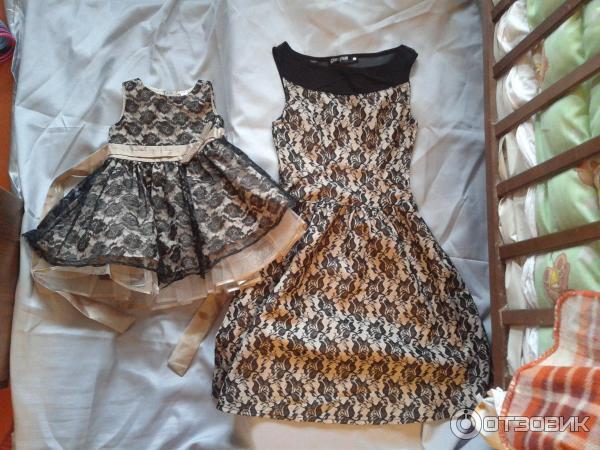 Праздничные платья глория джинс