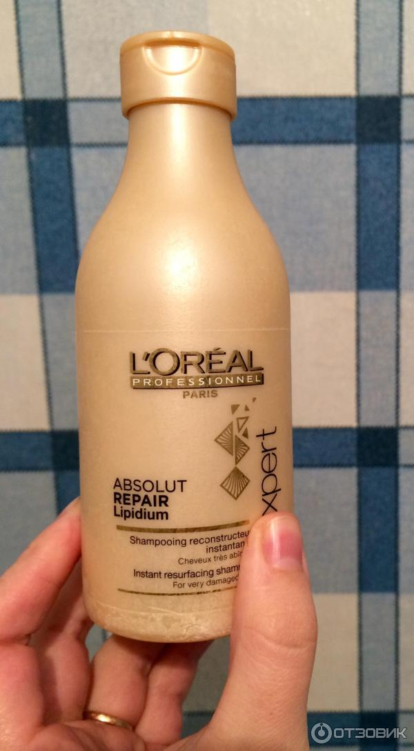 marketing mix loreal shampoo L'oreal is expanding its insights team in an l'oreal's cmo on how it is evolving its marketing strategy through consumer insight told marketing week.