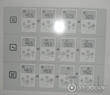 Bosch gaz 6000 инструкция