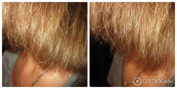 Отзыв о Термоспрей защитный для волос Indola Innova Setting Thermal Protector Выпрямляет, защищает. Эффект длится долго. (ФОТОот