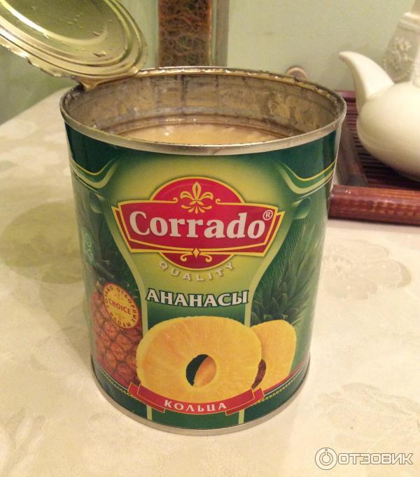 Консервированные ананасы своими руками 80