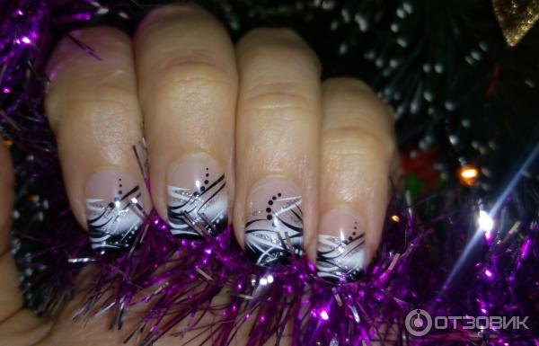 Avon накладные ногти