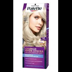 Краска для волос палет пудровый блонд отзывы