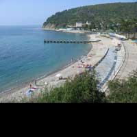 Пляжи протараса санрайз бич фото