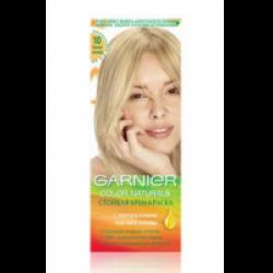 краска для волос garnier цвета