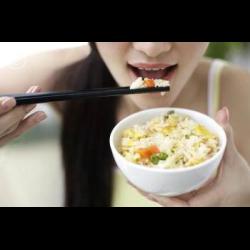 Рисовая диета для похудения и очищения. Меню, отзывы. | gardenin.