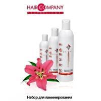 Double action для волос ламинирование отзывы