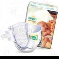 ba9653e104d7 Отзывы о Детские подгузники Pampers Premium Care Newborn
