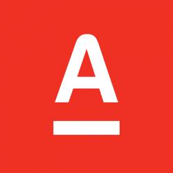 банк альфа фото