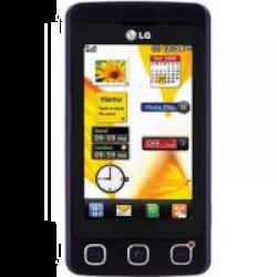 телефон lg kp500 отзывы