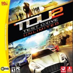 Test drive unlimited рецензия 1200