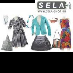 4a4ce2e7 Отзывы о Sela-shop.ru - интернет-магазин одежды Sela | Страница 2