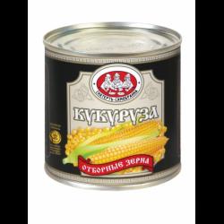 69e027750fa Отзыв о Консервированная сладкая кукуруза Скатерть-самобранка