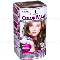 Маска-краска для волос