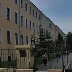 Военно-медицинская академия санкт-петербург, платные услуги Справка от фтизиатра 2-й Ширяевский переулок