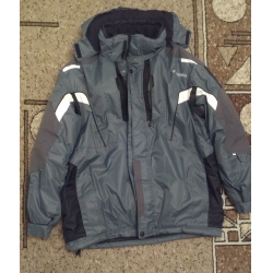 Отзывы о Куртка 2 в 1 Columbia Titanium Omni-Tech 384b07b12d624