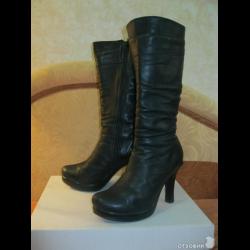 Обувная фабрика в днепропетровске
