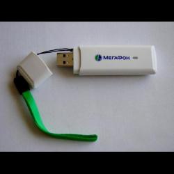 модем мегафон фото