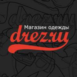 219af2ec6bb Отзывы о Drez.ru - интернет-магазин одежды