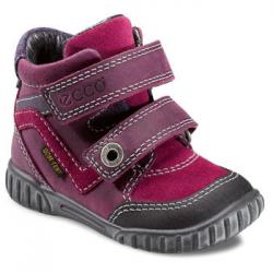 4a9ffda27 Отзывы о Детские осенние ботинки ECCO Mimic
