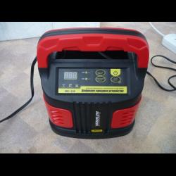 отзывы о цифровое зарядное устройство Autoprofi Sbc 120