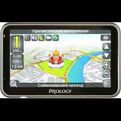 Портативный gps навигатор prology imap 7000tab отзывы