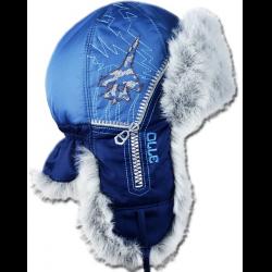 Отзывы о Детская зимняя шапка OLLE 85c2b274eff3c