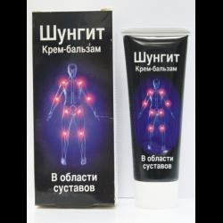 Шунгит крем-бальзам для суставов купить в аптеке в москве неврит локтевого сустава онлайнi
