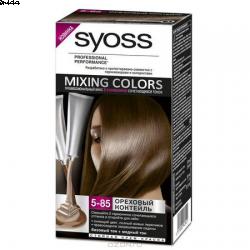 Краска для волос сьес колор отзывы
