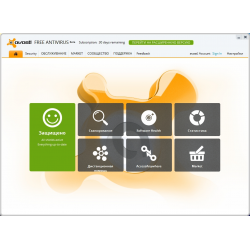 Avast internet security отзывы