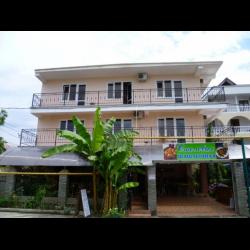 Отели с бунгало в тайланде пхукет
