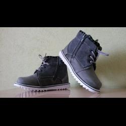 ботинки котофей фото