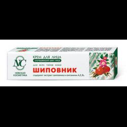 Невская косметика крем шиповник