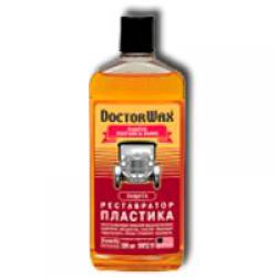 Реставратор пластика Doctor Wax DW 5219 - фото 4