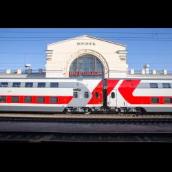 Какими поездами доехать из москвы в харьков