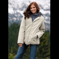 Костюм с юбкой серый женский трикотажный – купить