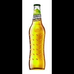 Пиво доктор дизель секси лайм