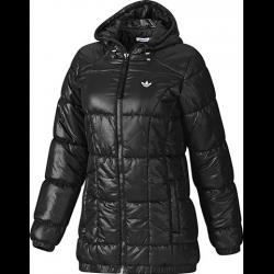 куртки адидас женские зимние фото