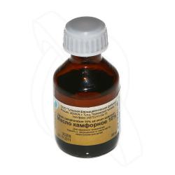 Камфорное масло при суставных болях рисунок один из суставов и сделать необходимые обозначения