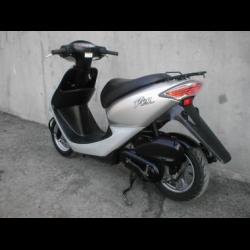 скутер honda dio af-56 4-t отзывы