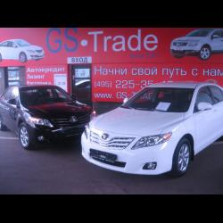 Отзывы о Автосалон GS-Trade (Россия, Москва) 6b63bce7367