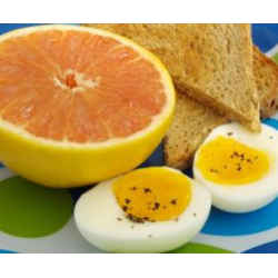 яично грейпфрутовая диета