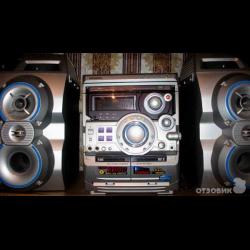 Отзывы о Музыкальный центр Samsung MAX-ZB550 9b2a8210a81