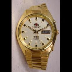 Отзывы о Мужские часы Orient