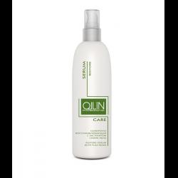 Восстановление волос льном отзывы