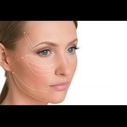 Нити для подтяжки лица (43 фото): плюсы и минусы нитевой процедуры ... | 250x250
