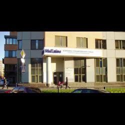 Интайм клиника