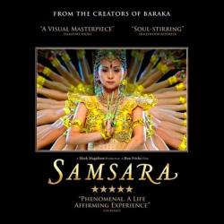 Фильм Самсара (Samsara) - смотреть онлайн бесплатно