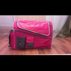 4c9232b5ac9f Отзывы о Спортивная сумка Yves Rocher
